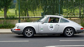 Porsche 911 T 1970 Royalty Free Stock Images