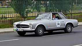 Mercedes-Benz 280 SL Pagode 1969  Royalty Free Stock Images