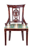 Antique chair Royalty Free Stock Image