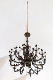 antique chandelier Στοκ Εικόνα