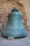 Antique church bell Stock Photos