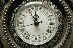 Free Antique Clock Royalty Free Stock Images - 2402989