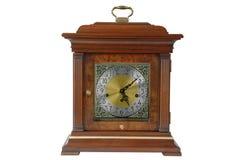 Antique clock Stock Photography