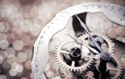 Antique clockwork Stock Photos