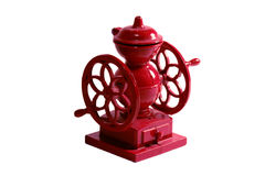 Antique Coffee Grinder Royalty Free Stock Image