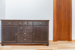 Antique commode Royalty Free Stock Image