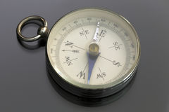 Antique Compass Stock Photos