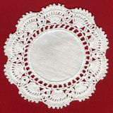 Antique Cotton Crochet Royalty Free Stock Image
