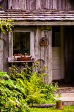 Antique Country Store. This is a photo of an antique general store in Alaska Stock Photos