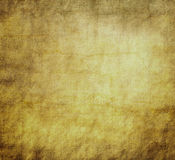 Antique cracked paper texture Royalty Free Stock Image