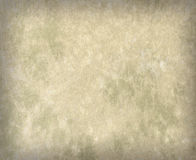 Antique cracked paper texture Royalty Free Stock Photos