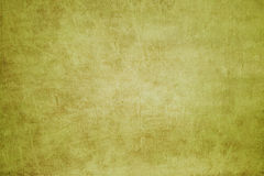 Antique cracked paper texture Royalty Free Stock Images