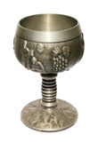 Antique cup for wine Royalty Free Stock Photo