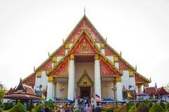 Antique de la Thaïlande Photographie stock libre de droits