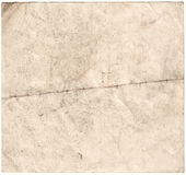 Antique Decayed Paper (inc cli. Scanned decayed old paper, all with clipping paths included stock photo