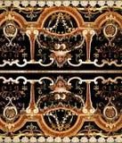Antique design Royalty Free Stock Photos