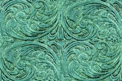 Antique design abstract Royalty Free Stock Photos
