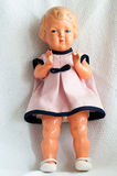 Antique doll Stock Photos