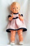 Antique doll Stock Photos