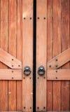 Antique Door royalty free stock images