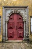 Antique door Stock Images