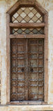 Antique doors Stock Image