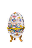 Antique egg Royalty Free Stock Photos