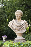 Antique Emperor - Caligula. Royalty Free Stock Photography