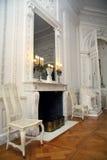 Antique European house Royalty Free Stock Photo