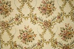 Antique fabric Stock Images