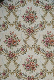 Antique fabric Royalty Free Stock Image