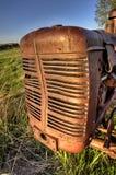 Antique Farm Equipment Stock Photos