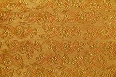Antique floral pattern background Stock Images