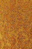 Antique floral pattern background Stock Photos