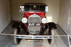 Antique Ford Car Royalty Free Stock Photo