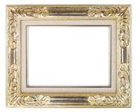Antique Frame-10 stock images