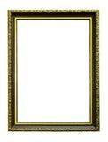 Antique frame Stock Image