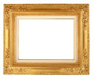 Antique Frame-11 Stock Photos