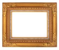 Antique Frame-12 Stock Images