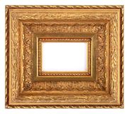 Antique Frame-13 Royalty Free Stock Image