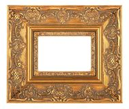 Antique Frame-16 Royalty Free Stock Image