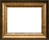 Antique frame Stock Photos