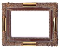 Antique Frame-17 Stock Photos