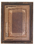 Antique Frame Royalty Free Stock Photography