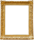 Antique Frame Stock Image