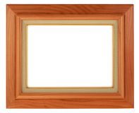 Antique Frame-2 Royalty Free Stock Photos