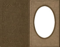 Antique frame Royalty Free Stock Photo