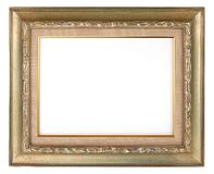 Antique Frame-40 Royalty Free Stock Photos