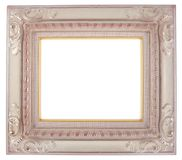 Antique Frame-41 Stock Image