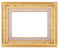Antique Frame-43 Stock Images